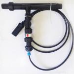 venturi přihnojovací pumpa